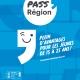 affiche pass'region