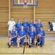 U18 F chazay Basket