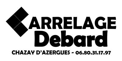 Carrelage Debard