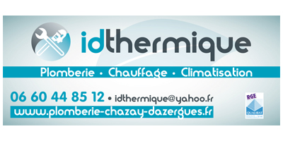 ID Thermique