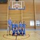 U11 F chazay basket
