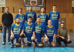 demi-finale championnat du Rhône 2019